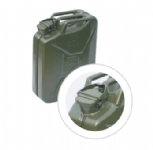 Fuel Jerry Can 20LTR